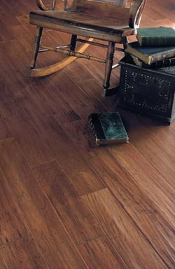 Hardwood Flooring In Mason City, IA